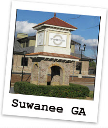 Suwanee GA homes for sale real estate