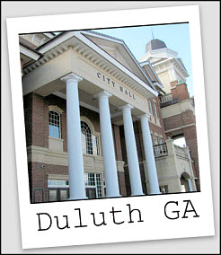 Duluth GA homes for sale and real estate
