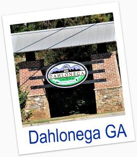 Dahlonega GA Homes for Sale