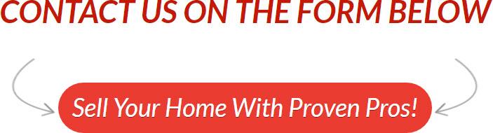 Atlanta Home Sellers Contact Form